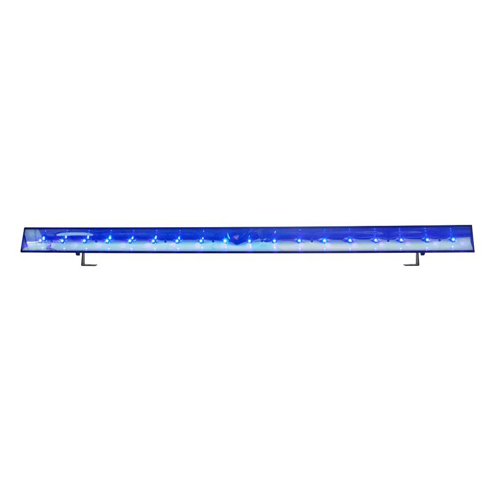 Blacklight UV led bar 1 meter