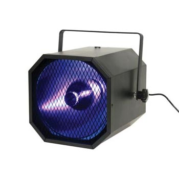 Blacklight kanon 400 Watt