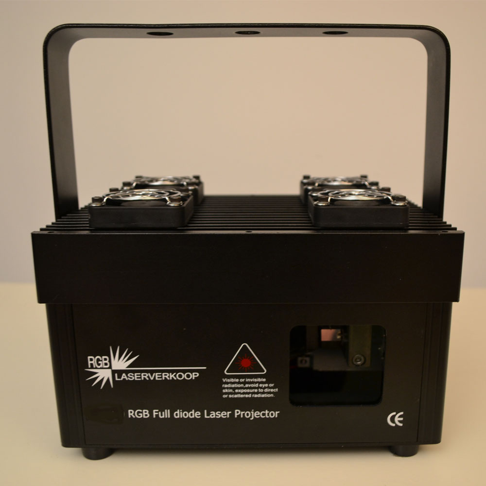 Laser 250 mw