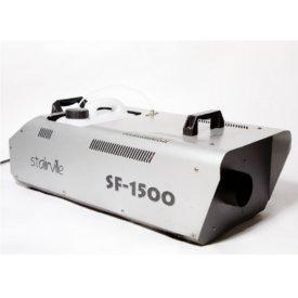 Rookmachine 1500 watt - Voor grote ruimtes en carnavalswagens.<br><br>